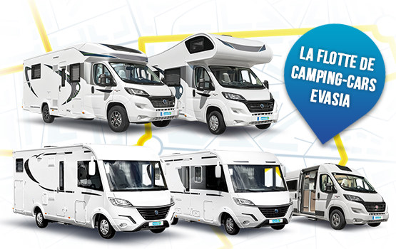 location camping car europcar