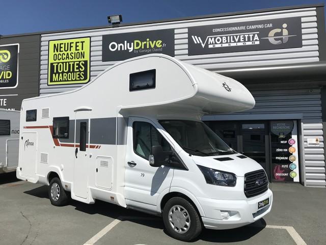 location camping car garage loizeau