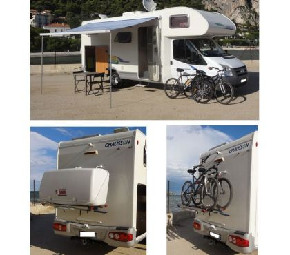 location camping car grasse