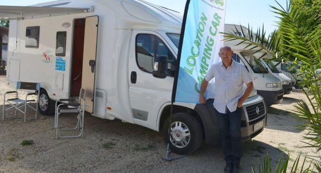 location camping car haute garonne