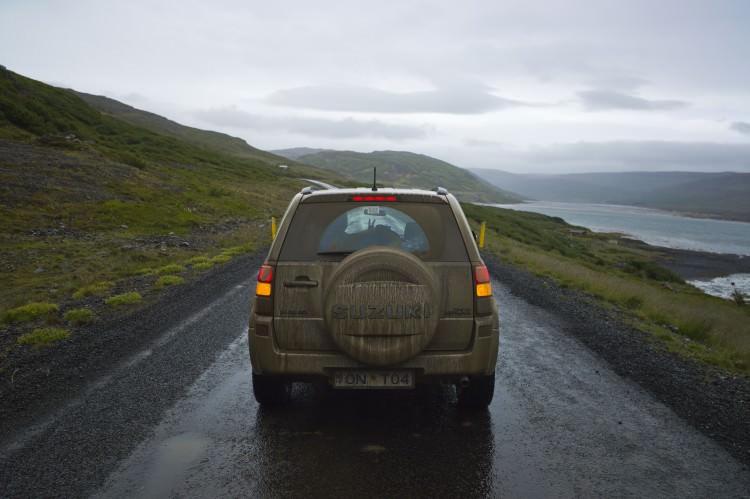 location camping car islande pas cher