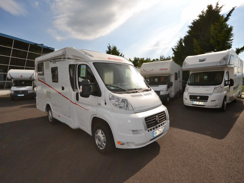 location camping car issoire