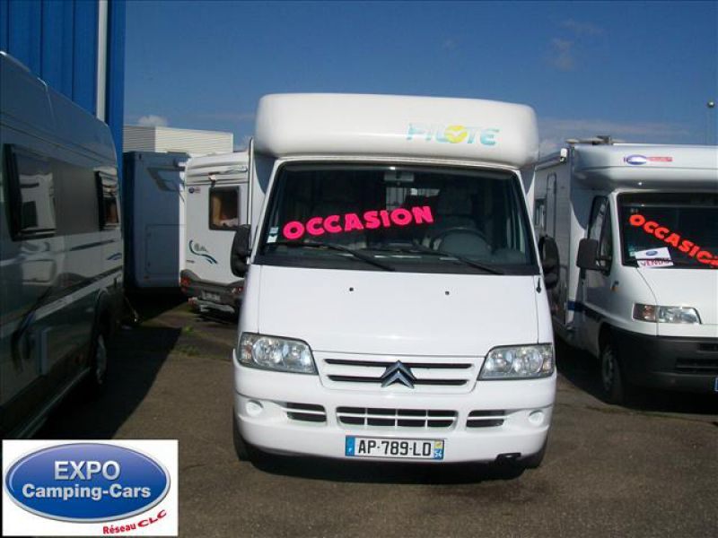 location camping car jeanniot vesoul