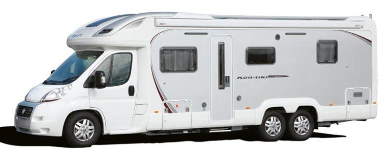location camping car jordanie