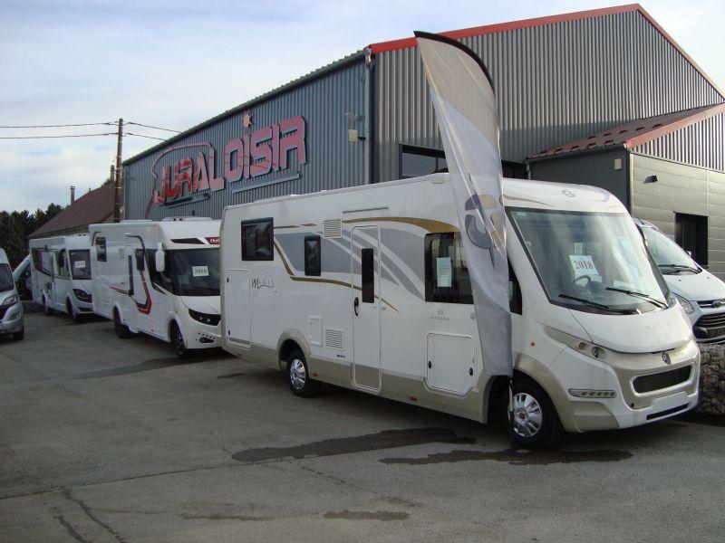 location camping car jura