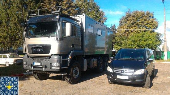 location camping car kiev