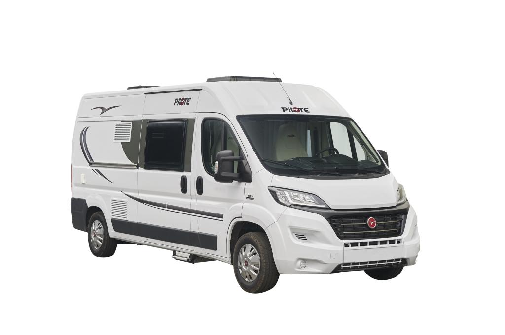 location camping car kilometrage illimite