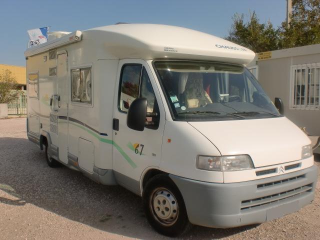 location camping car la seyne sur mer