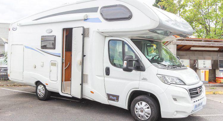 location camping car lempdes
