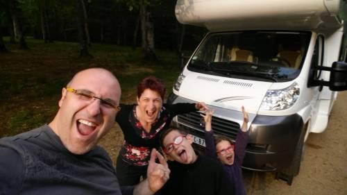 location camping car loir et cher