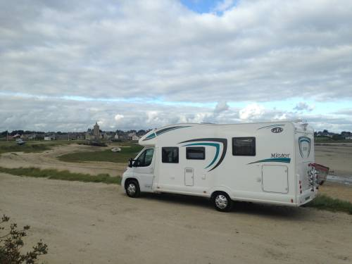 location camping car loiret