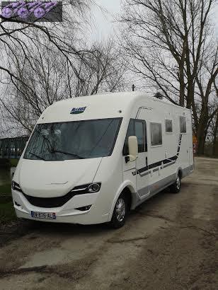 location camping car lorraine