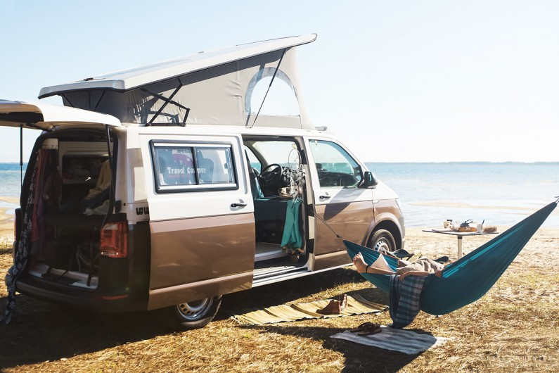location camping car namibie