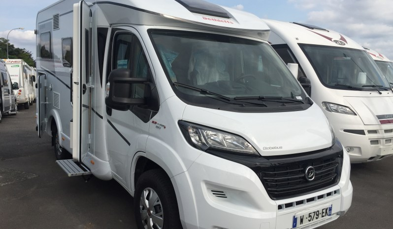 location camping car oise cauffry