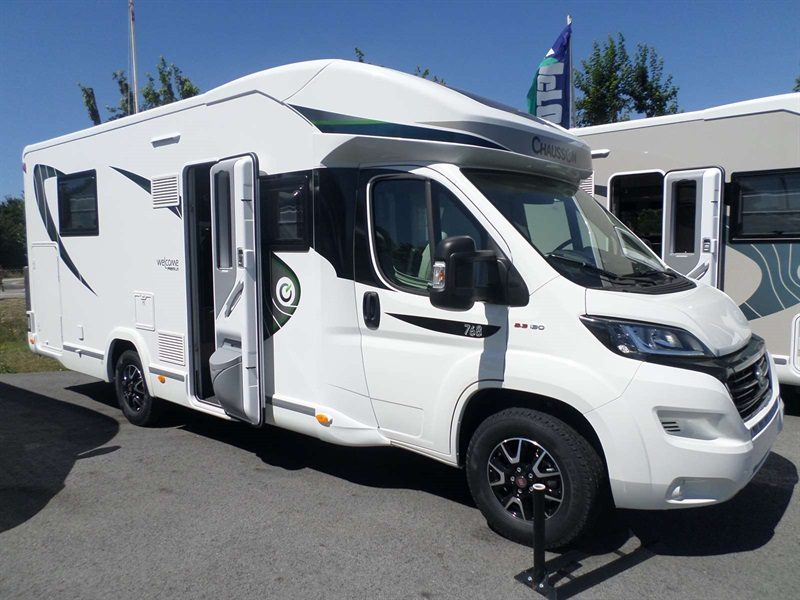 location camping car orne 61
