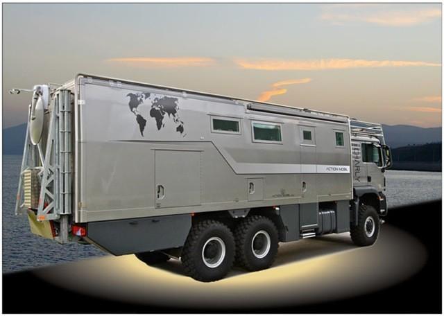 location camping car poid lourd