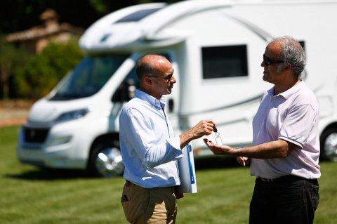 location camping car quebec particulier