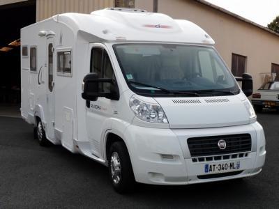 location camping car quetigny 21