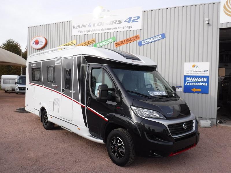 location camping car renaison