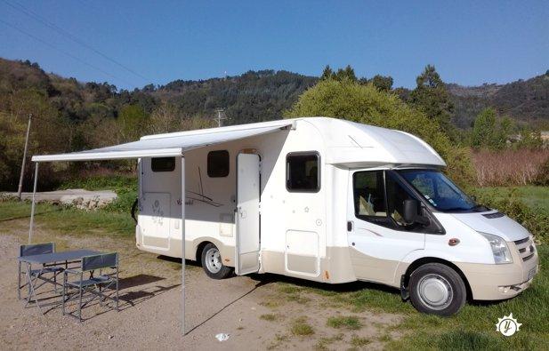 location camping car romans sur isere