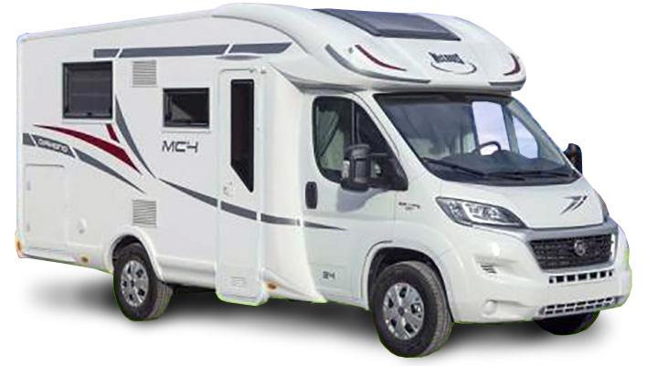 location camping car roquebrune