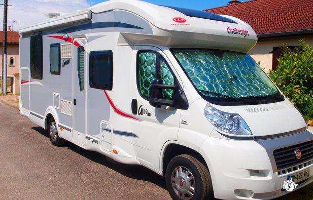location camping car saint dizier