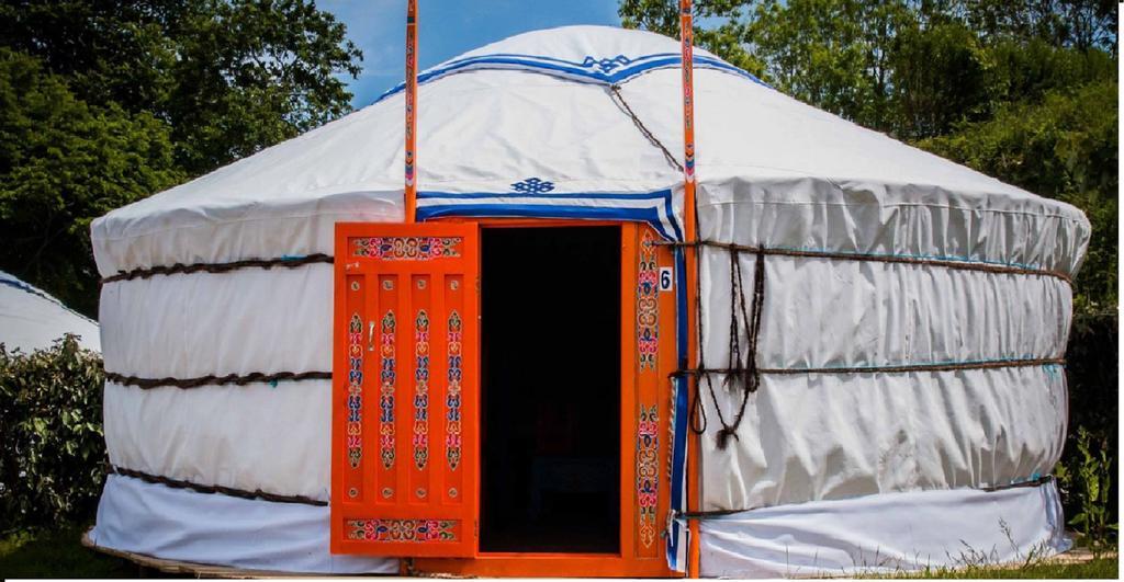 location camping car super u plouenan