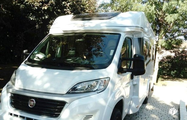 location camping car super u