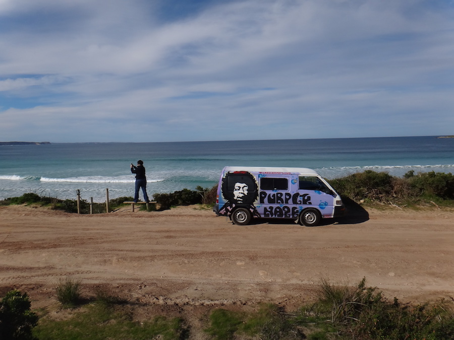 location camping car tahiti