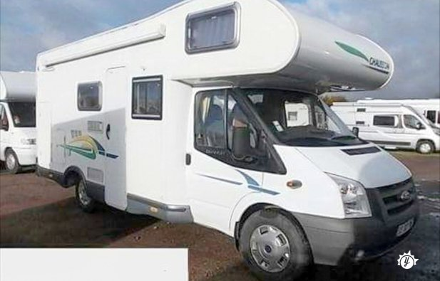 location camping car tourcoing