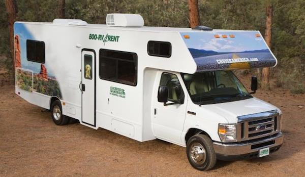 location camping car usa entre particulier