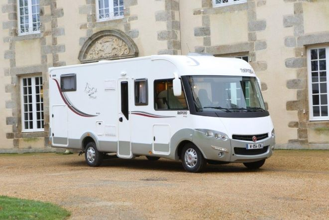 location camping car week end bordeaux