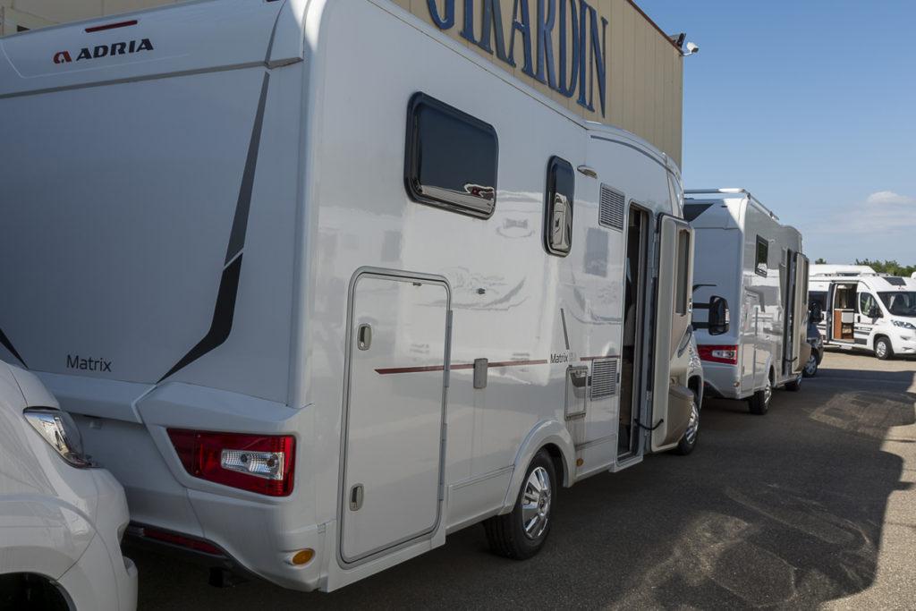 location camping car weil am rhein