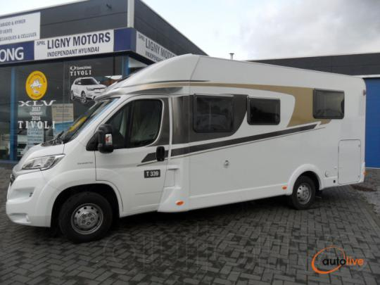 location camping car wevelgem