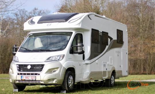 location camping car wevelgem