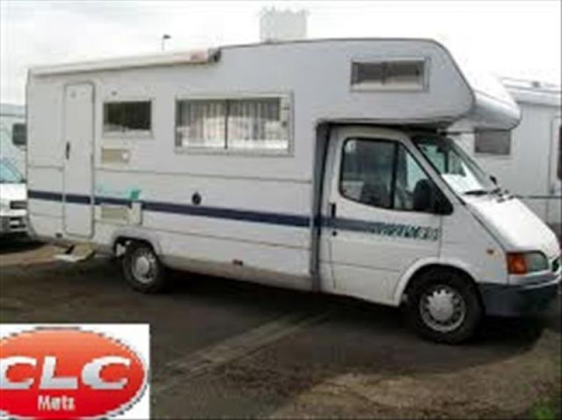 location camping car woippy