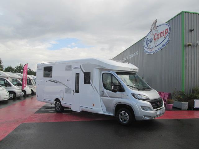 location camping car ypocamp