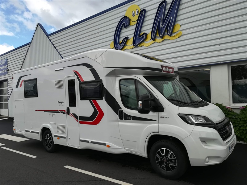 location camping car yssingeaux