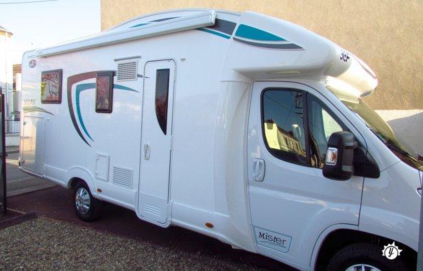 location camping car yves