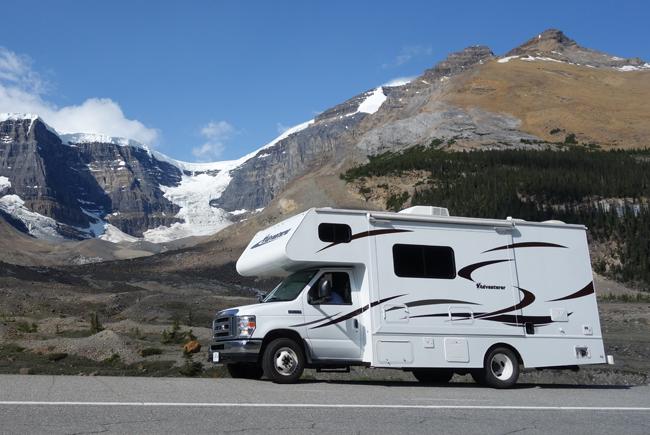 location camping car yvonand