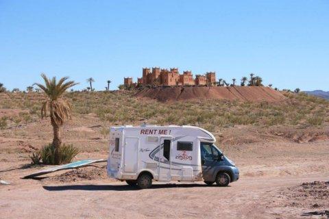 location camping car zig zag