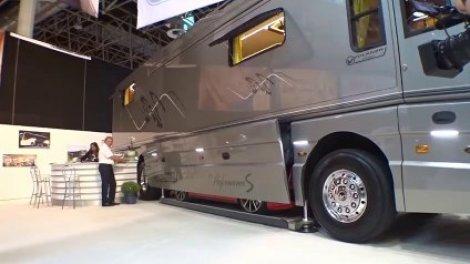 camping car 1 million