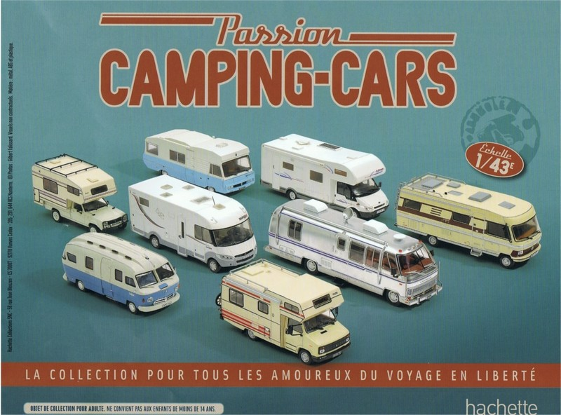 camping car 1 place