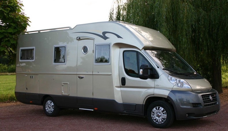 camping car 3c