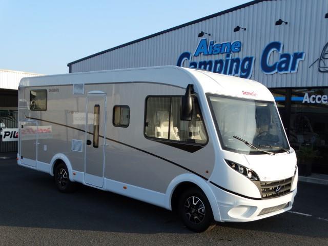 camping car 5 places carte grise lit jumeaux - Le spécialiste du camping car
