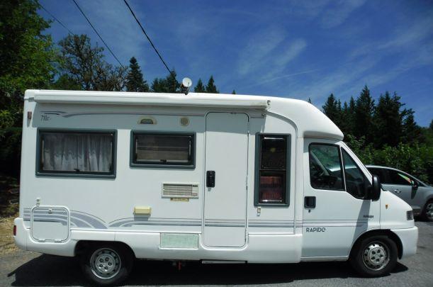 camping car 5000 euros