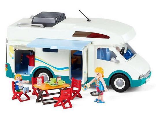 camping car 6671