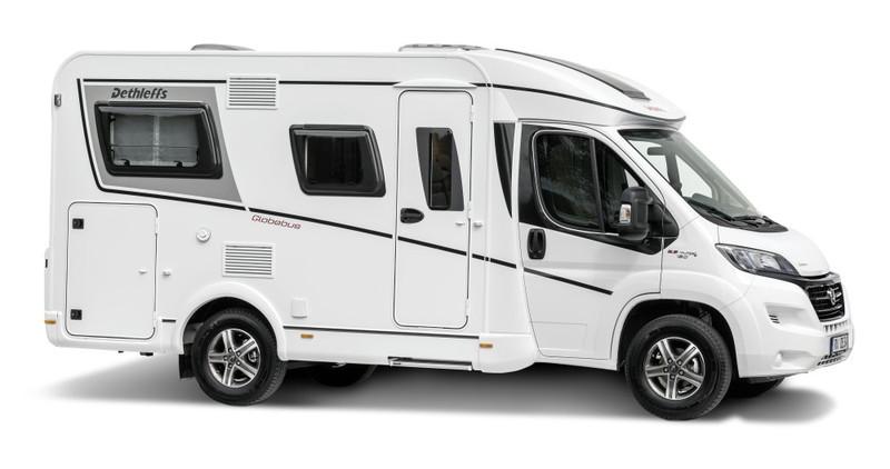 camping car 6m 2018