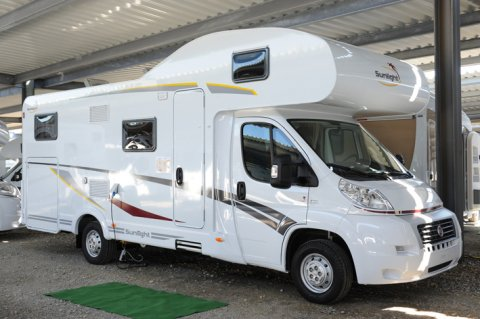camping car 70