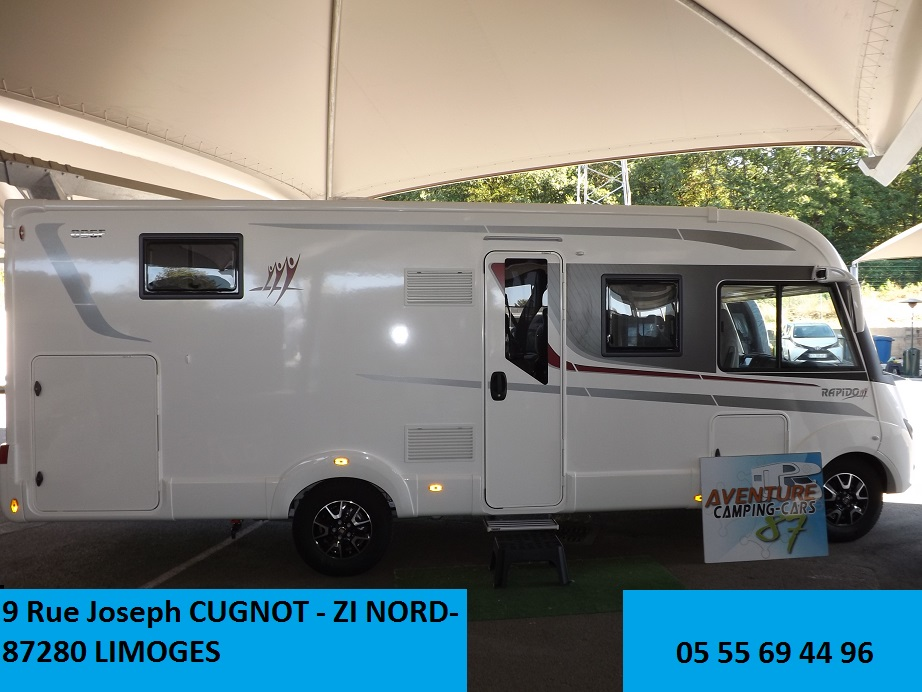 camping car 896f